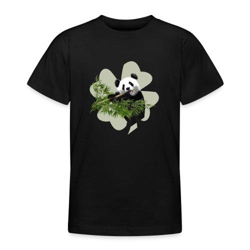 My lucky Panda - T-shirt Ado
