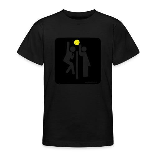 Toilet Volley - Maglietta per ragazzi