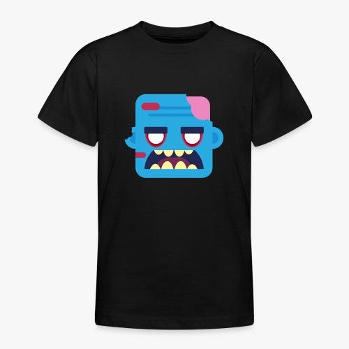 Mini Monsters - Zombob - Teenager-T-shirt