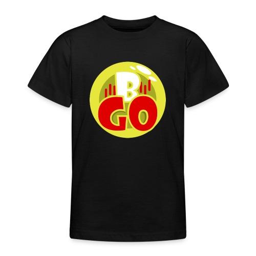 Bovago - Teenager T-shirt
