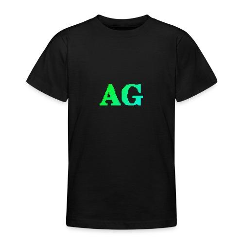 ATG Games logo - Nuorten t-paita