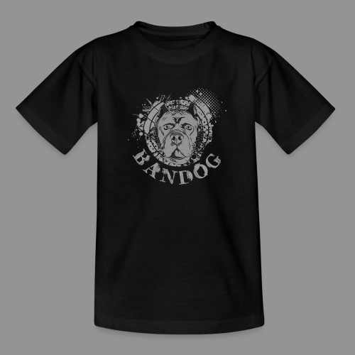 Bandog - Teenage T-Shirt