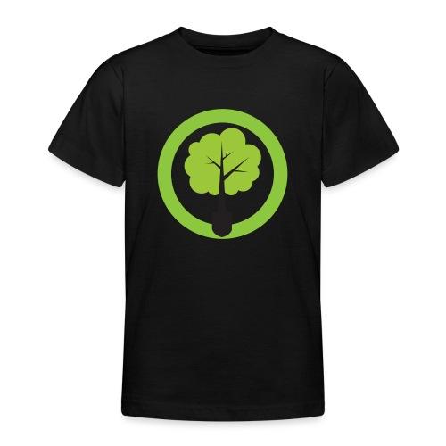 earth 1 - Teenage T-Shirt