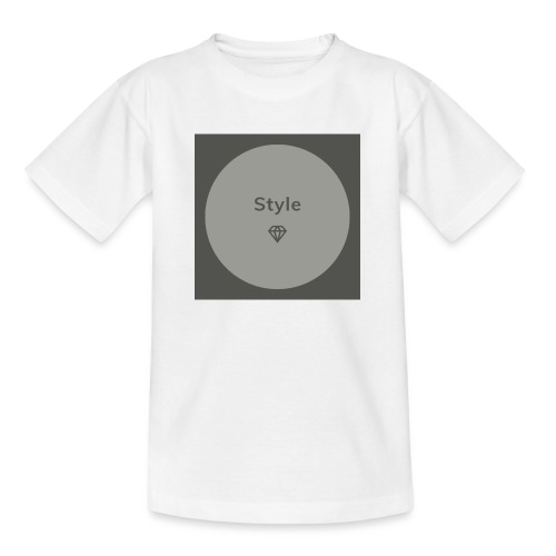 Style - Teenager T-Shirt