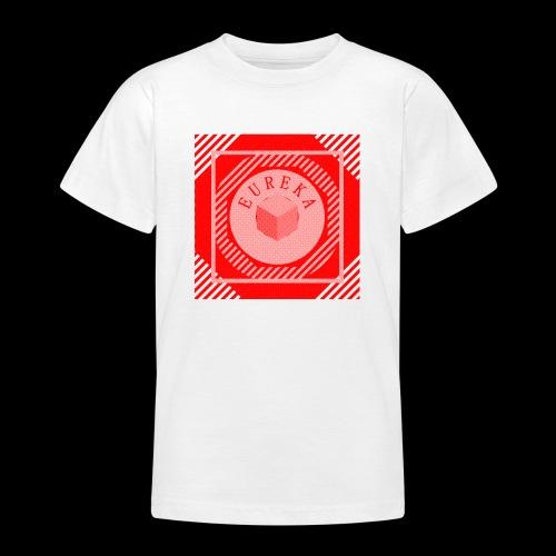 Tee-shirt EUREKA spécial rentrée des classes - T-shirt Ado