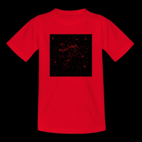 Darkfire universe - Teenage T-Shirt