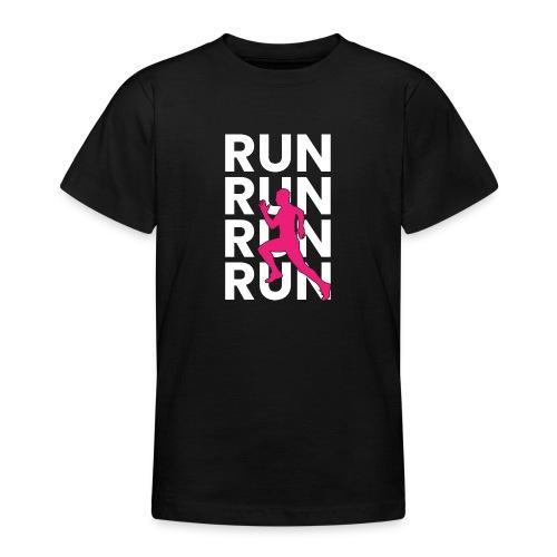 RUN - Teenager T-Shirt