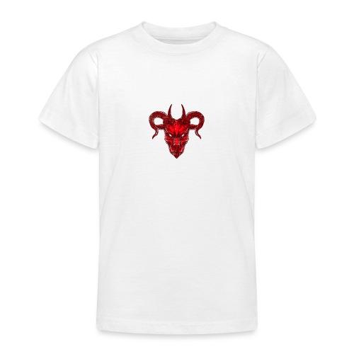 diable 666 - T-shirt Ado