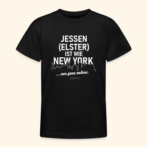 Jessen (Elster) - Teenager T-Shirt