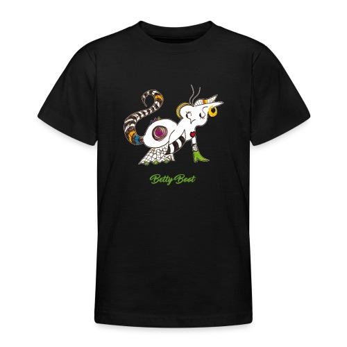 Betty Boot - T-shirt Ado