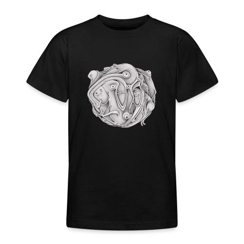 Sphere 3 - Teenage T-Shirt