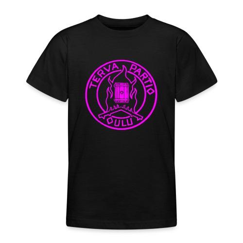 TP-neo - Nuorten t-paita