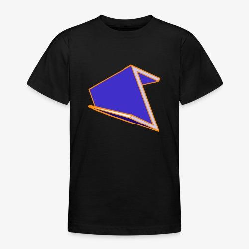 Rune Eiwaz - Teenager T-Shirt