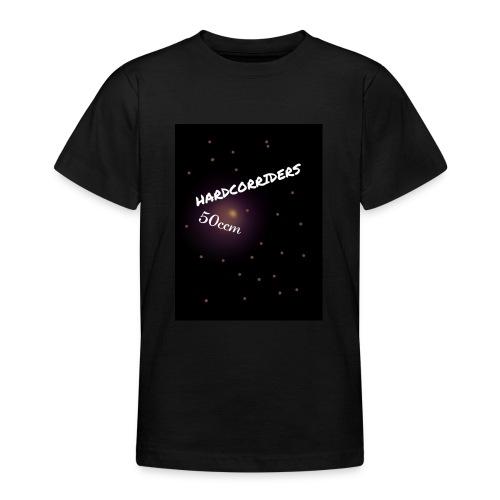 Hardcorreriders original - Teenager T-Shirt