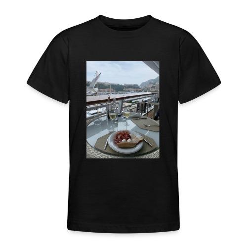 Monaco - Teenager T-Shirt