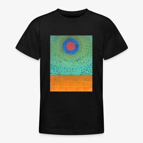 Noc Nad Pustynią - Koszulka młodzieżowa