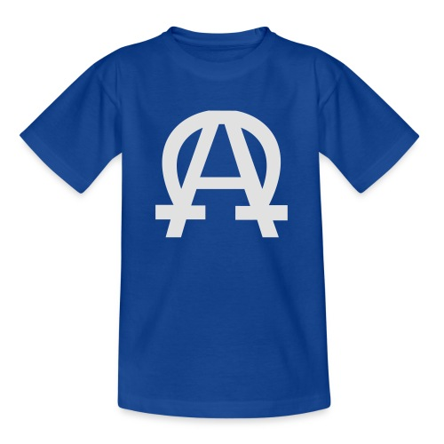 alpha-oméga - T-shirt Ado