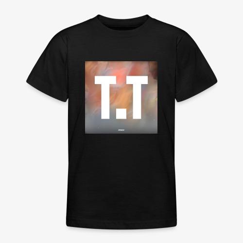 T.T #02 - Teenager T-Shirt