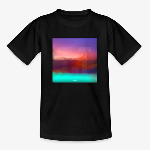 T.T #05 - Teenager T-Shirt