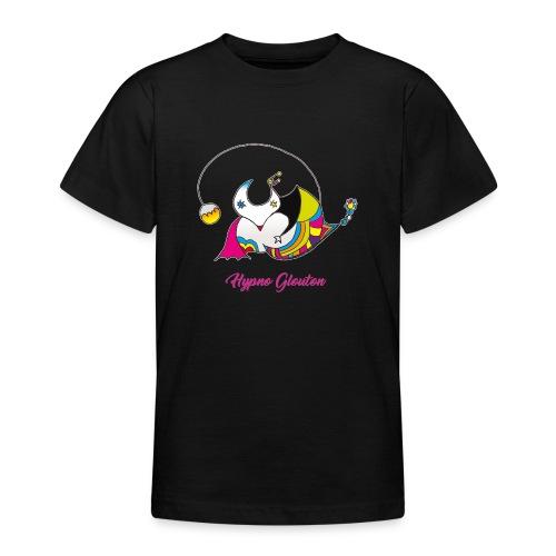 Hypno Glouton - T-shirt Ado
