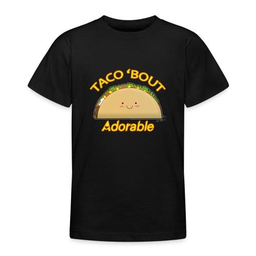 taco - Maglietta per ragazzi