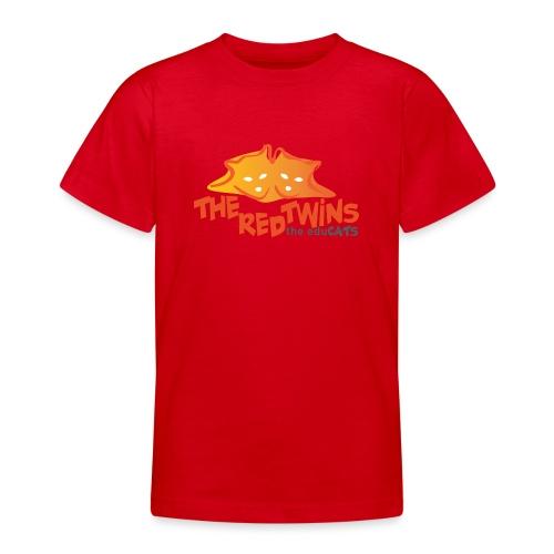 TRT Logo - Maglietta per ragazzi