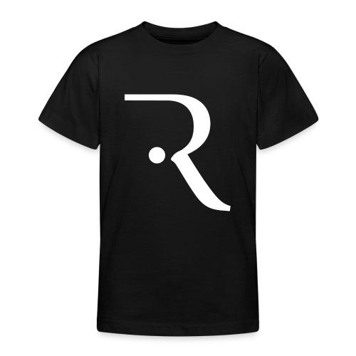 Recxoo - You're Never Alone with a Recxoo - Teenager-T-shirt