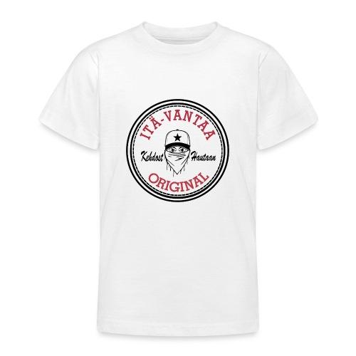 Itä-Vantaa Original - Nuorten t-paita