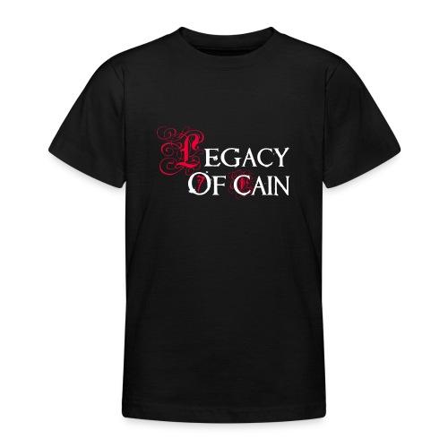 Legacy of Cain - Maglietta per ragazzi