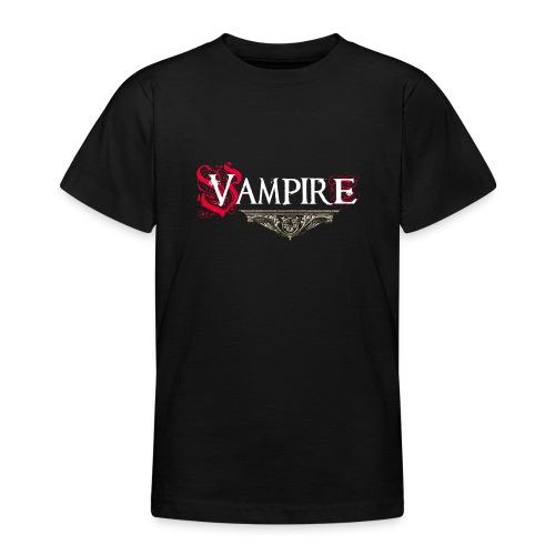 Vampire - Maglietta per ragazzi
