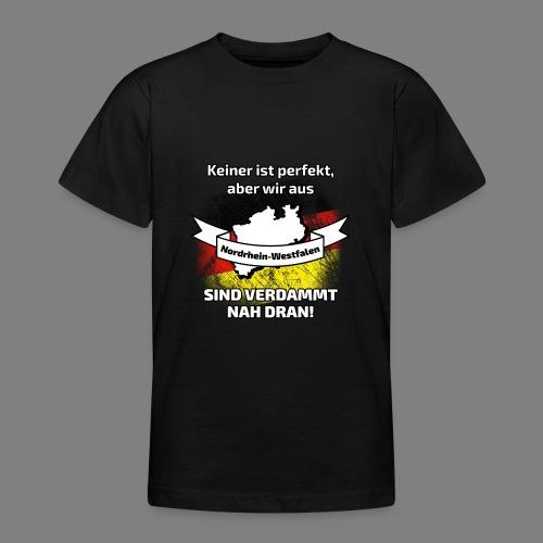 Nordrhein-Westfalen - Teenager T-Shirt