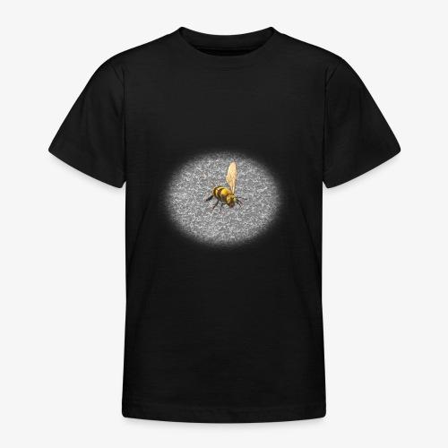 biene mit steienen - Teenager T-Shirt