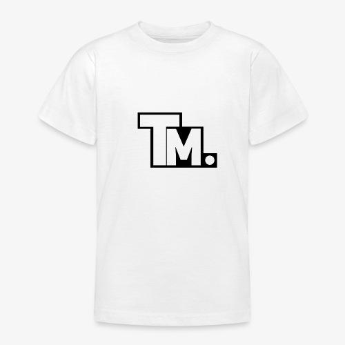 TM - TatyMaty Clothing - Teenage T-Shirt