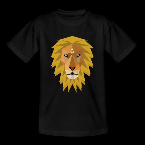 Spirit Lion case - Teenager T-shirt