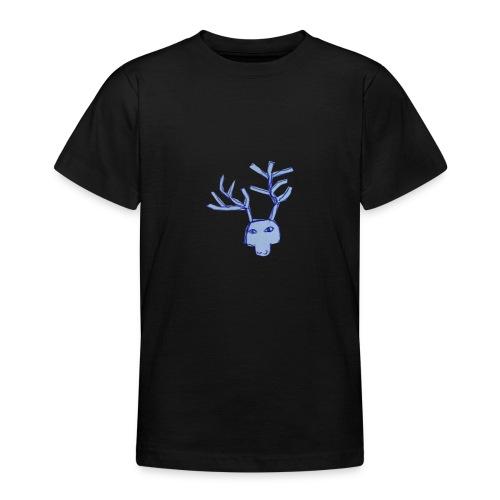 Jelen - Koszulka młodzieżowa