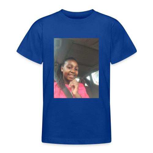 tee shirt personnalser par moi LeaFashonIndustri - T-shirt Ado