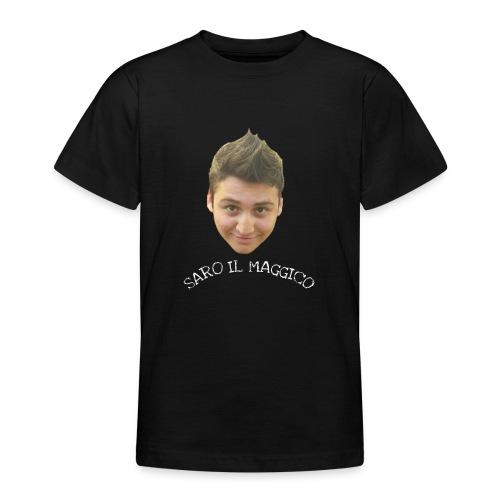 FACCIONE DI SARO - Maglietta per ragazzi