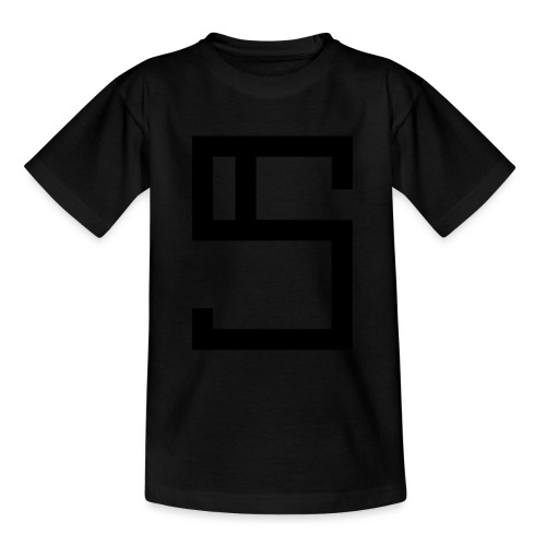 5 - Teenage T-Shirt