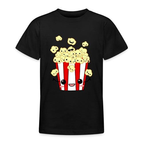 PopCorn - Camiseta adolescente