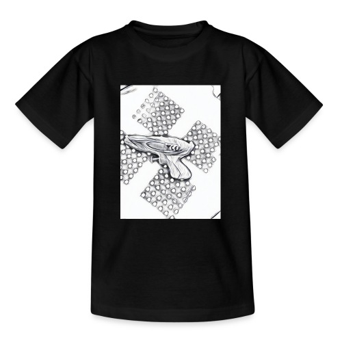 Pisto - T-shirt Ado