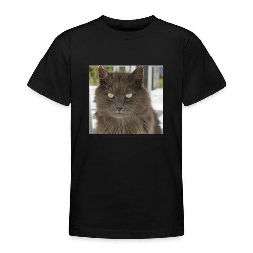 Kater Bärli - Teenager T-Shirt