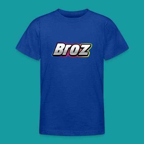 Broz - Teenager T-shirt