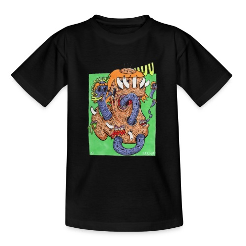 Vermulet Youhouuuuuuu - T-shirt Ado