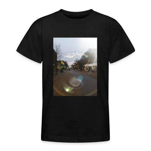 20180112 025558 - Teenager-T-shirt
