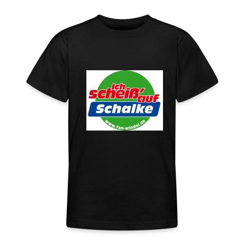 schalke - Teenager T-Shirt