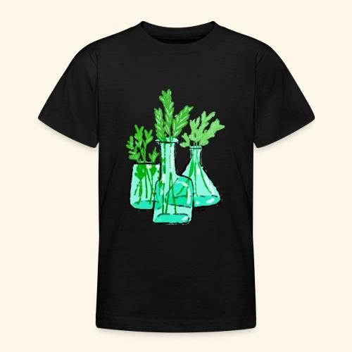 Plants - Teenage T-Shirt