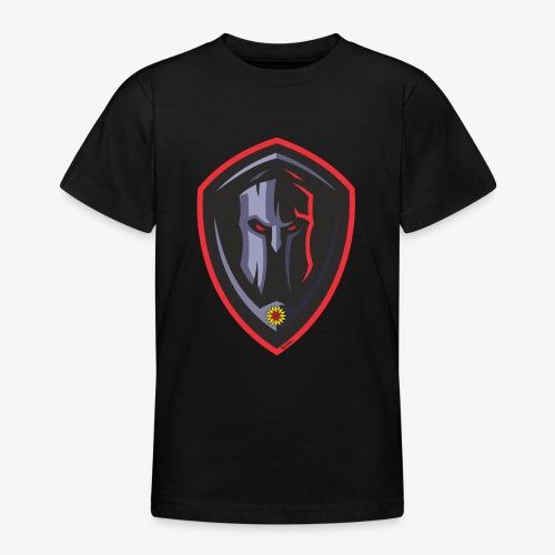 SOLRAC Spartan - Camiseta adolescente