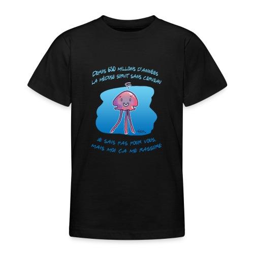 Meduse - T-shirt Ado