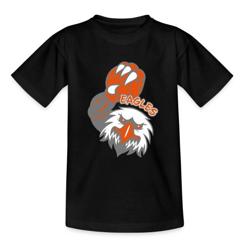 Eagles Basketball - T-shirt Ado