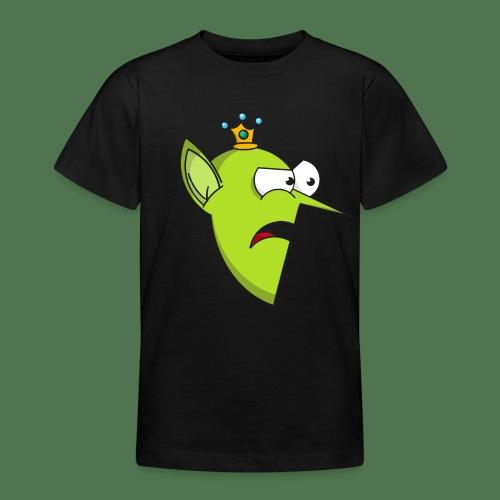 Der Troll - Teenager T-Shirt